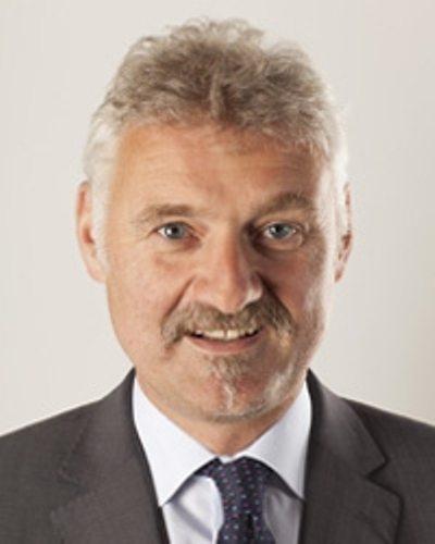 Dr. Norbert Hagen