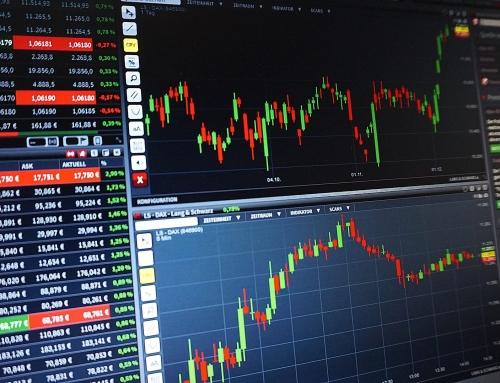 Aktien: Einzelne Überraschungen überwiegen