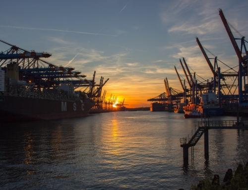 Maersk: Top-Reederei sieht weitere Konsolidierung