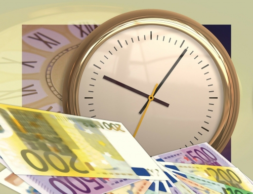 Was den Euro treibt