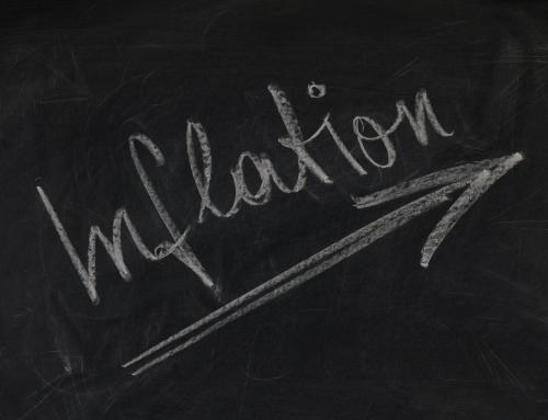 Die gestiegenen Inflationsaussichten