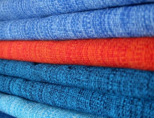 Baumwolle bietet spannende Aussichten
