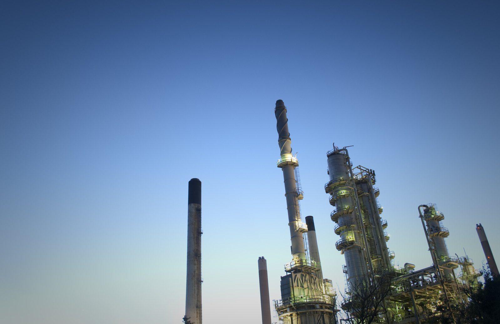 Exxon Mobil: große Pläne