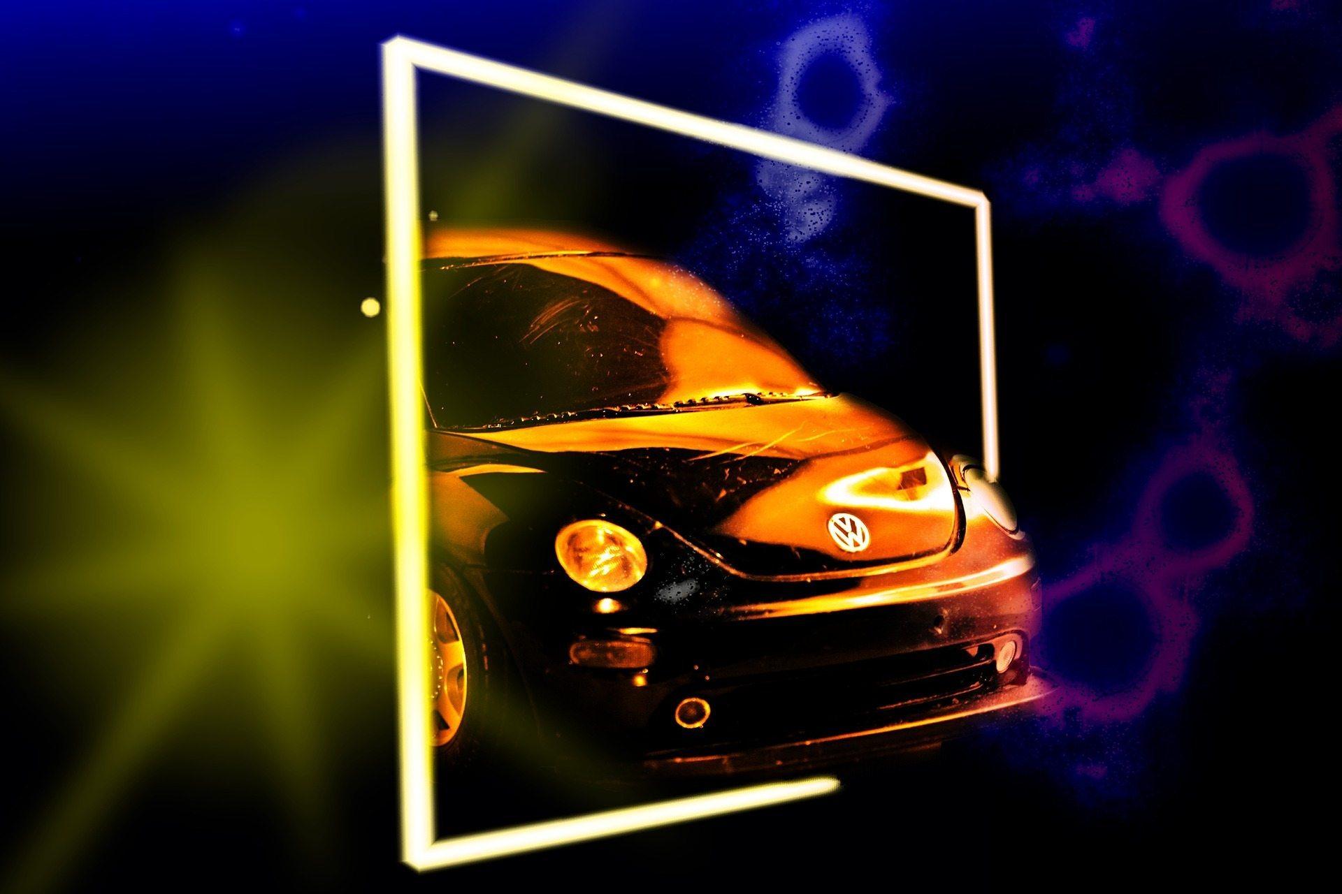 Volkswagen: Verbessertes Rating
