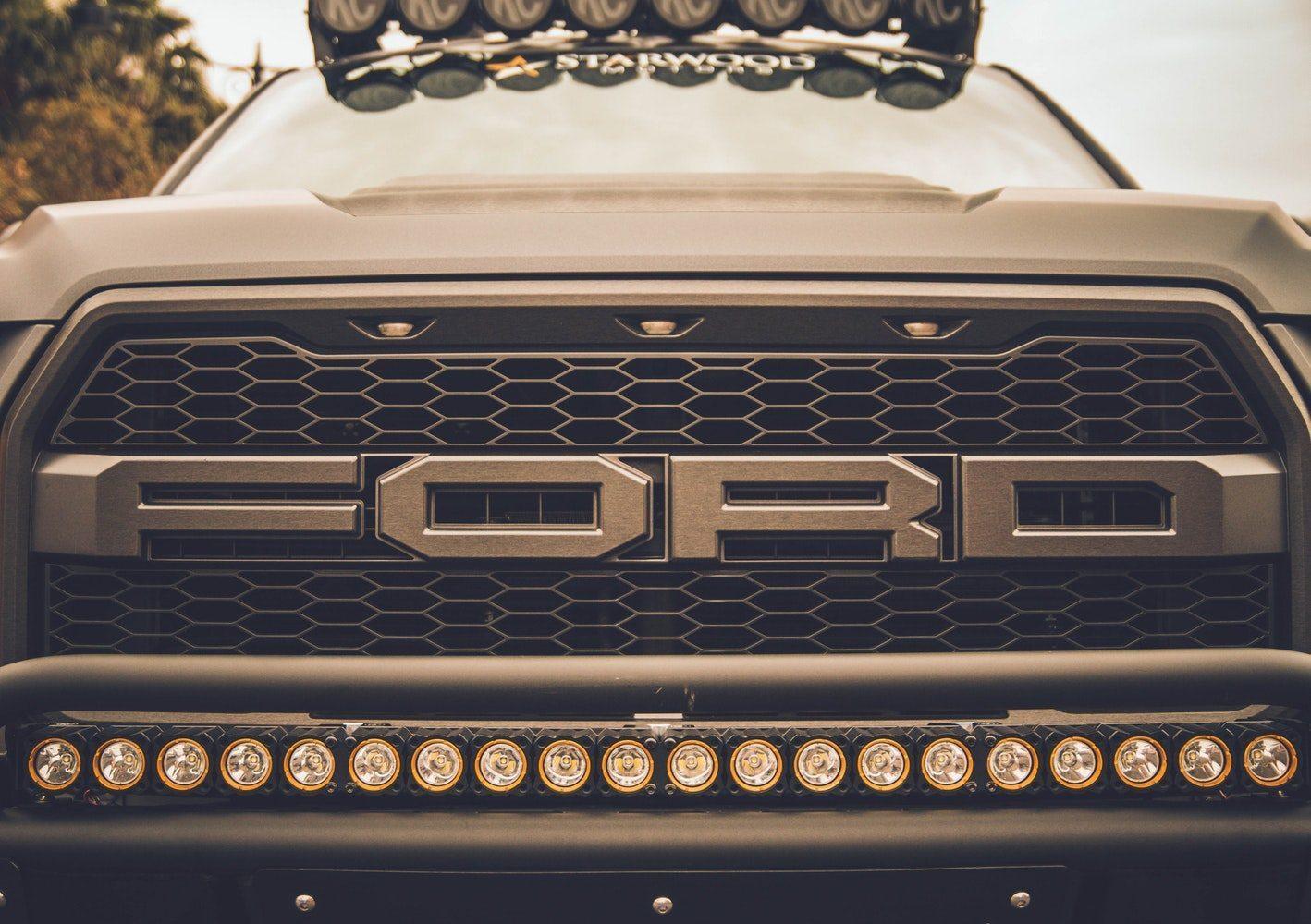 Ford Motor auf Sparkurs