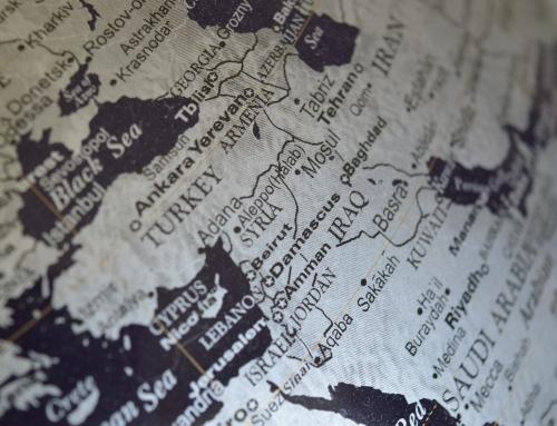 Aktienmarkt: Geopolitik dominiert zusehends die Aktienmärkte