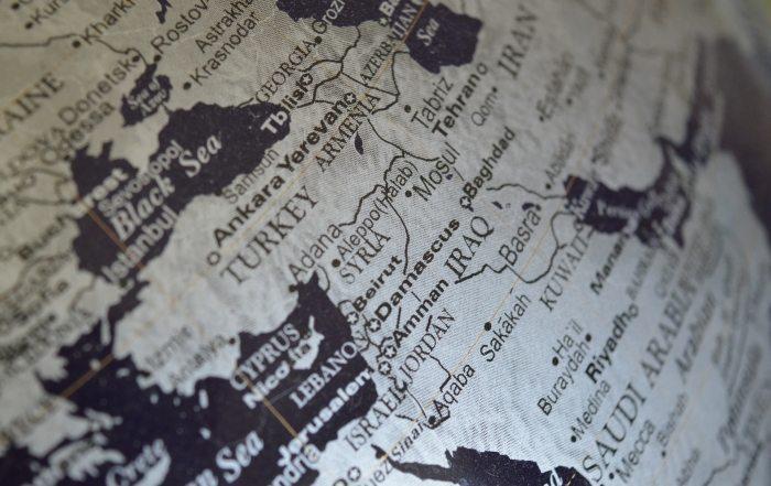 Geopolitik dominiert zusehends die Aktienmärkte