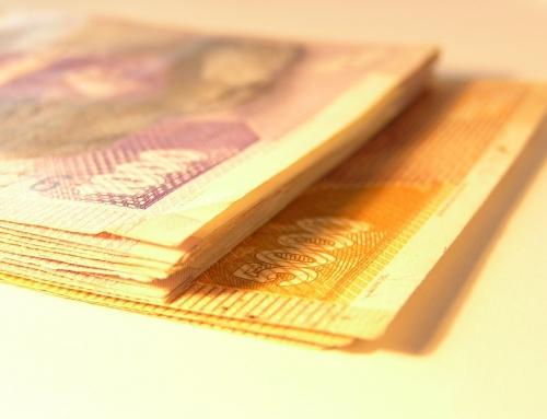 Weitere Indizien für die geldpolitische Strategie