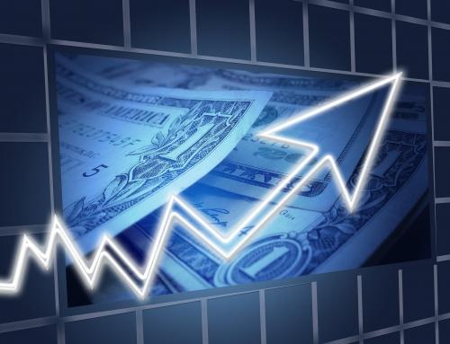 Dollar – mehr als eine Korrektur?