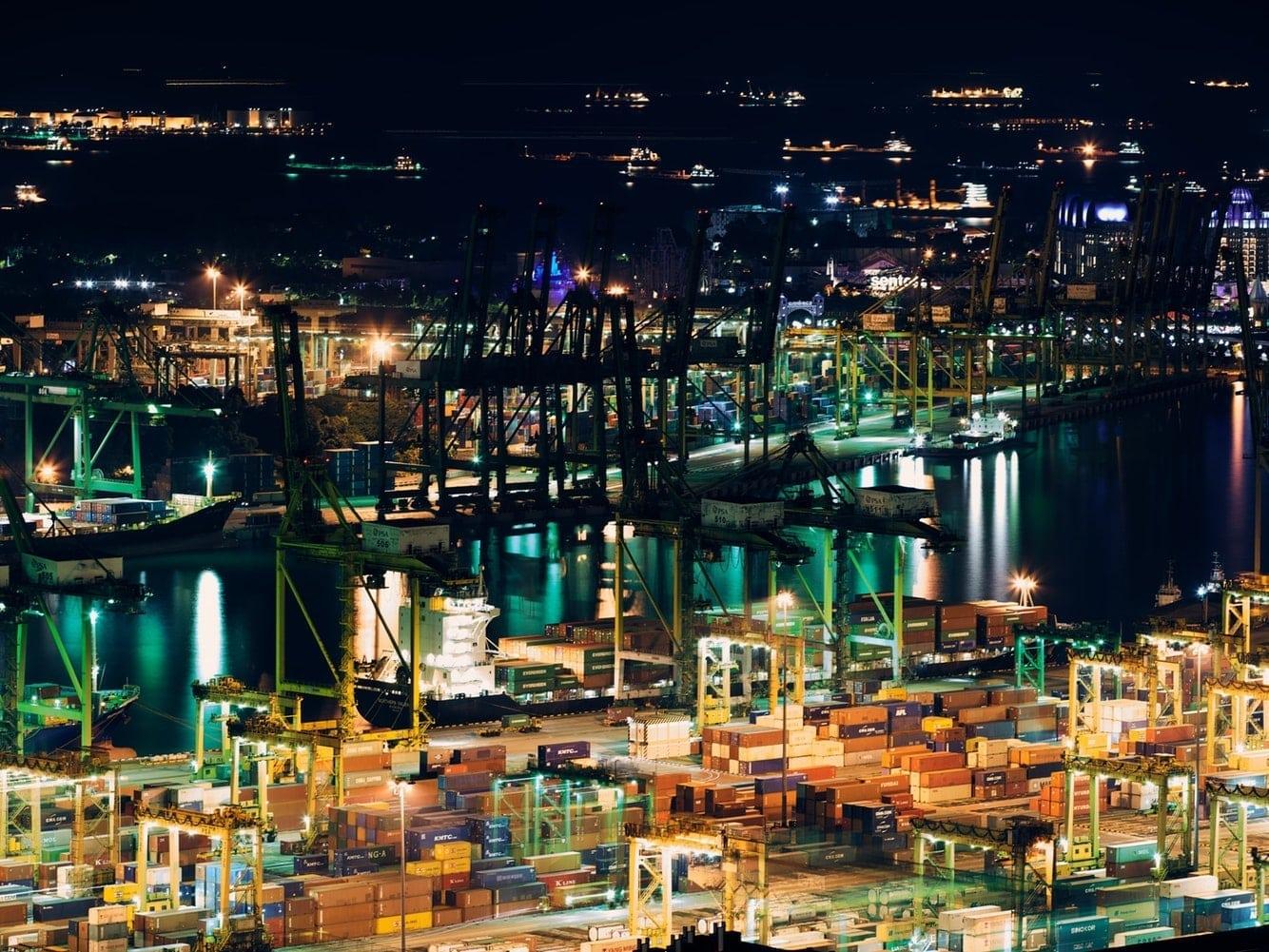 Maersk sieht neue Risiken