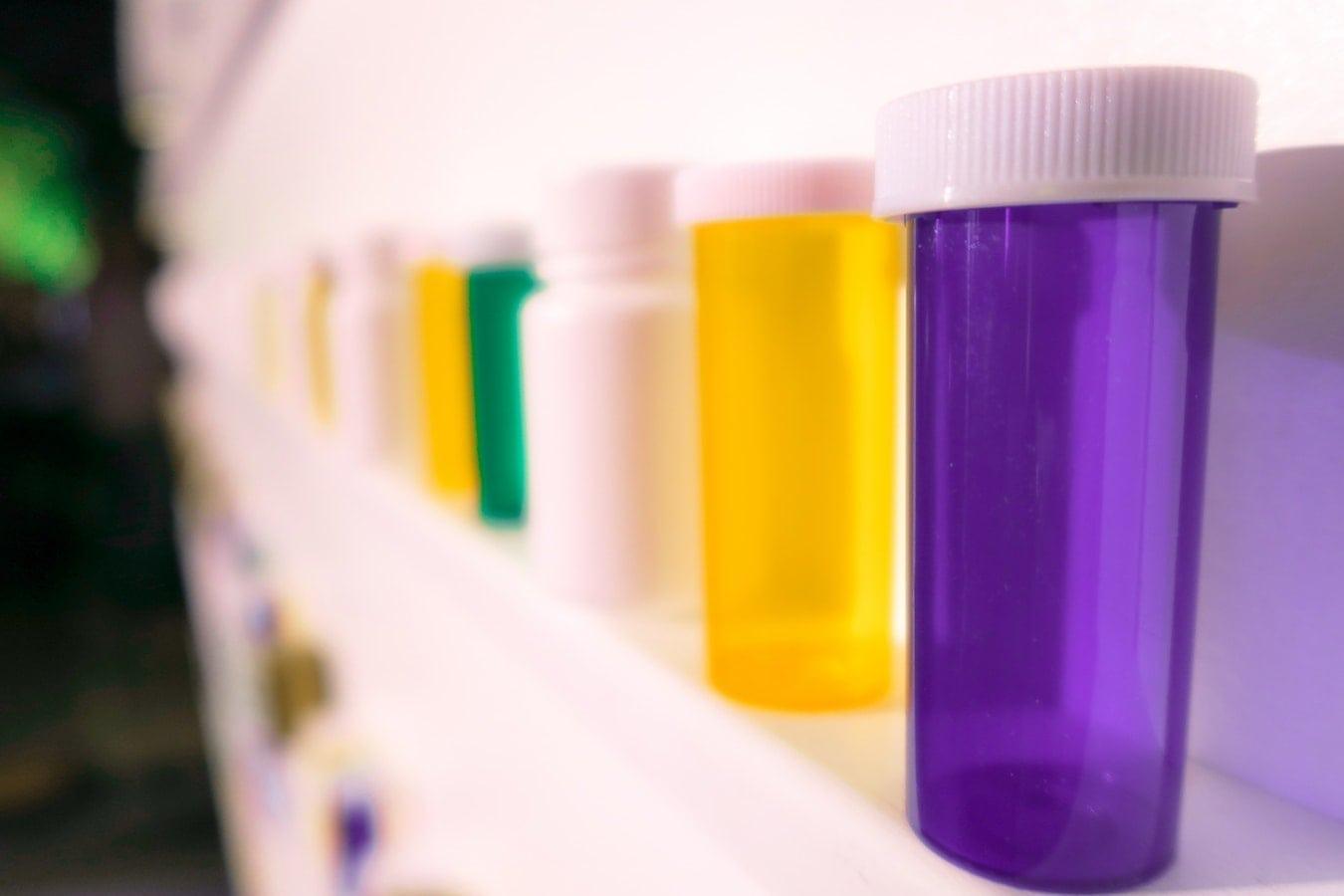 Teva Pharmaceuticals: Rebound-Chance?