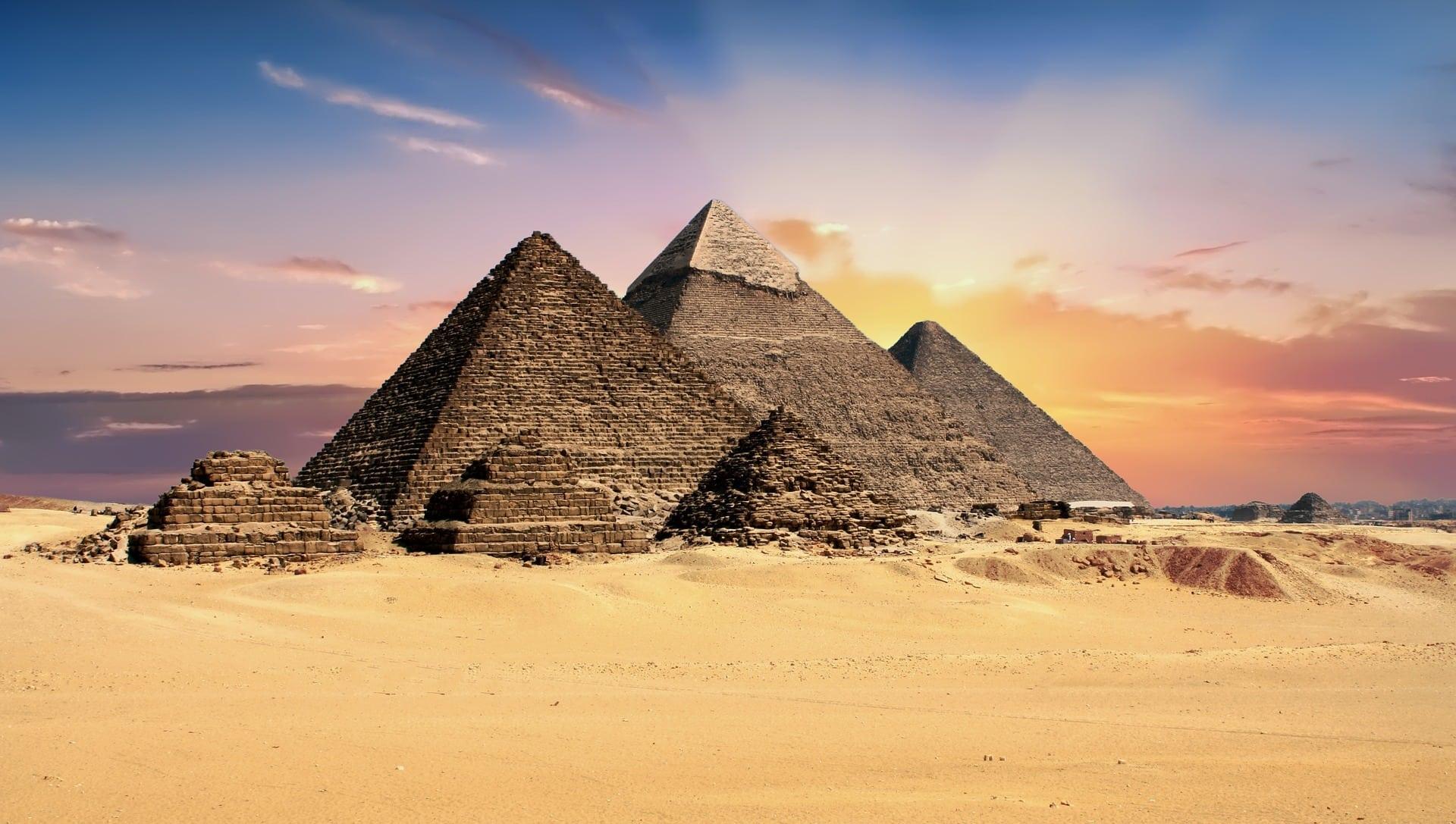Ägypten – Reformen bringen Wachstum mit sich