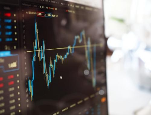 Die Märkte haben in den vergangenen Tagen wieder auf risikoavers umgeschaltet.