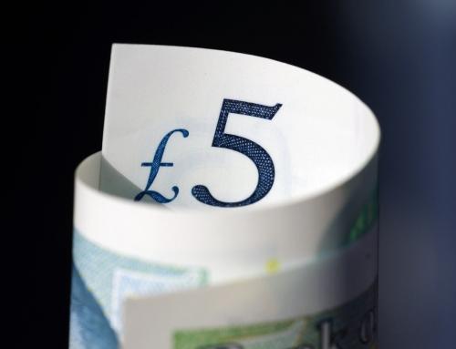 Devisen: Britisches Pfund rückt wieder in den Fokus