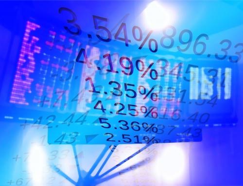 Aktien: US-Börsen ziehen an