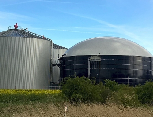 Erdgas: Saisonale Muster ausnutzen