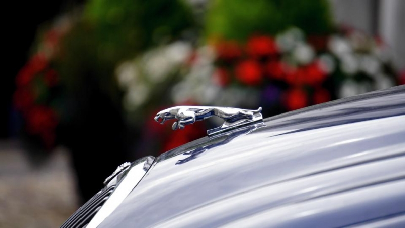 Jaguar Land Rover droht