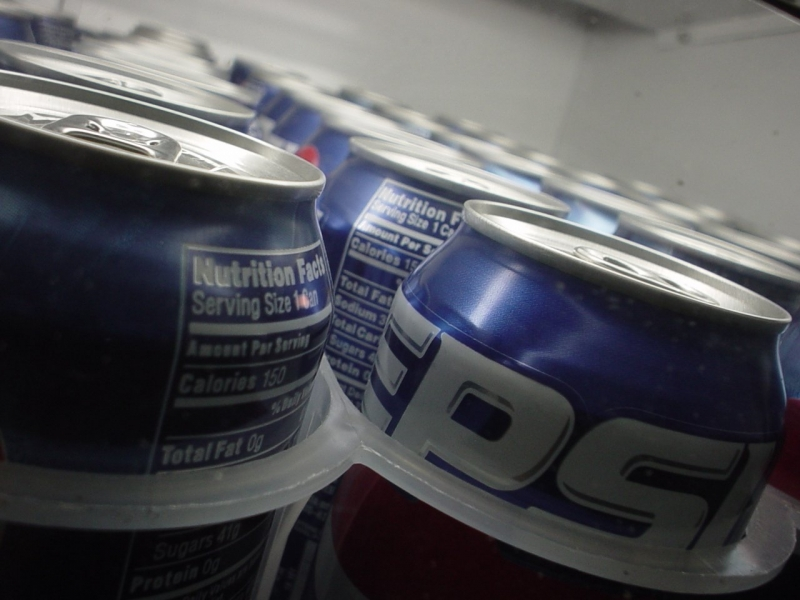 PepsiCo liefert gute Vorlage