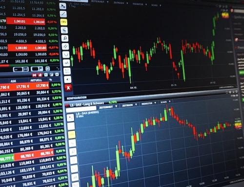 Aktien: (Fast) neues Allzeithoch beim S&P 500