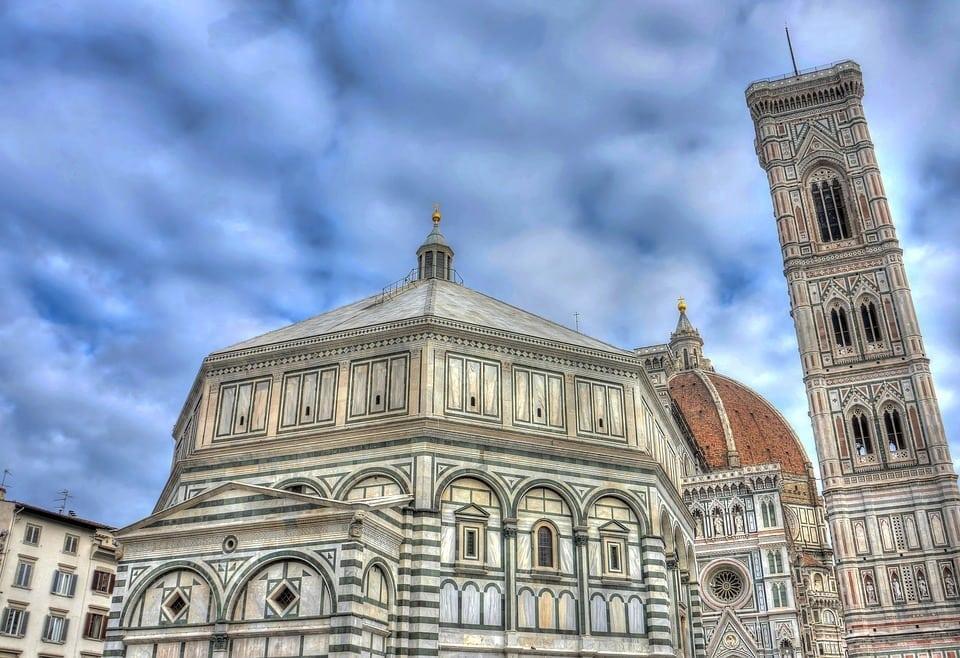 Italien: Spannende Zahlen