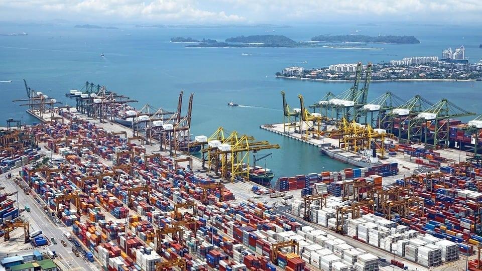 Maersk treibt Konzentration voran