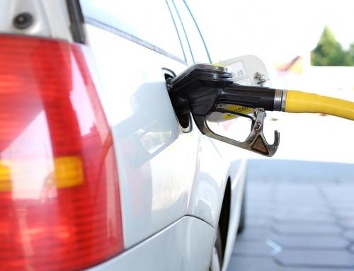Kalender-Spread auf Benzin