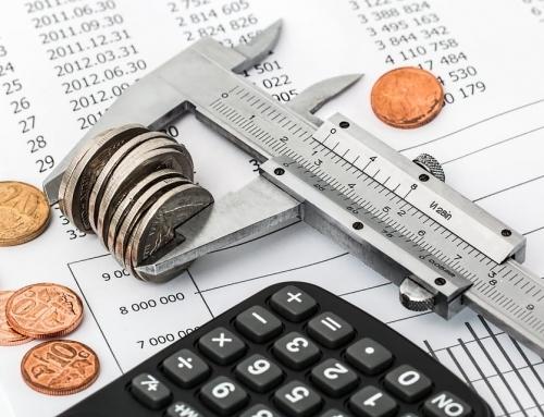 Erhöhung der Verschuldung