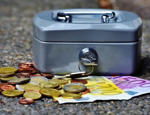 Erhöhung der Risikoprämien in den Euroemissionen