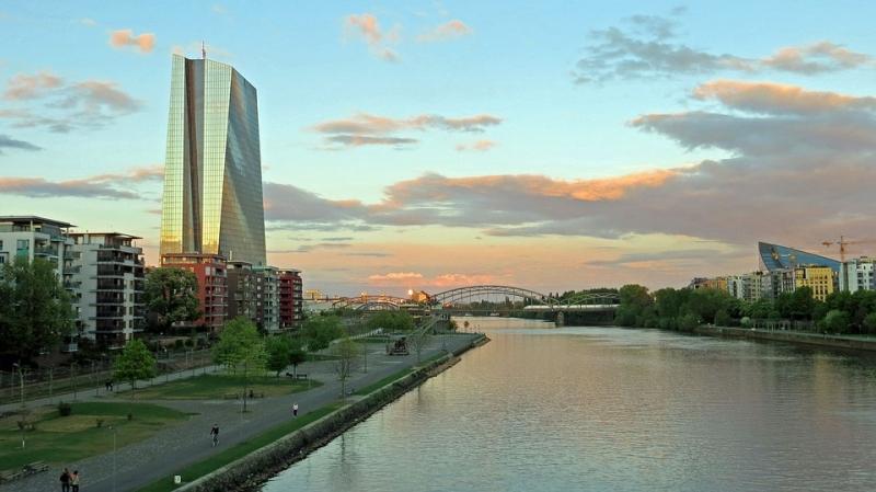Stresstest der Europäischen Zentralbank