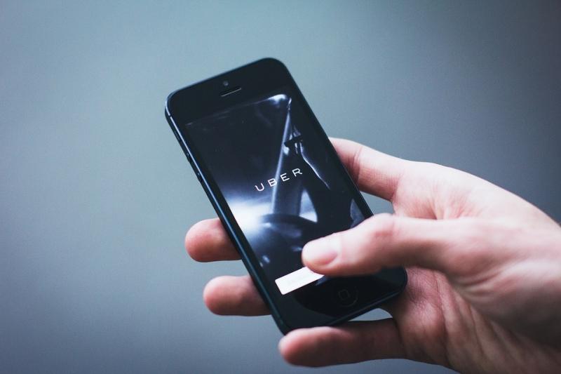 Uber Technologies fühlt schon mal am Markt vor