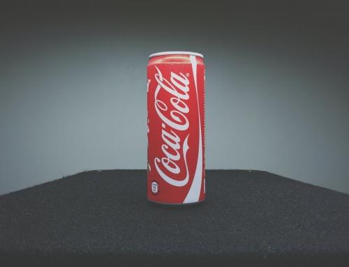Coca-Cola: Für den Weihnachtsbaum?