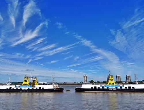 Reedereien: Wer wird Favorit?