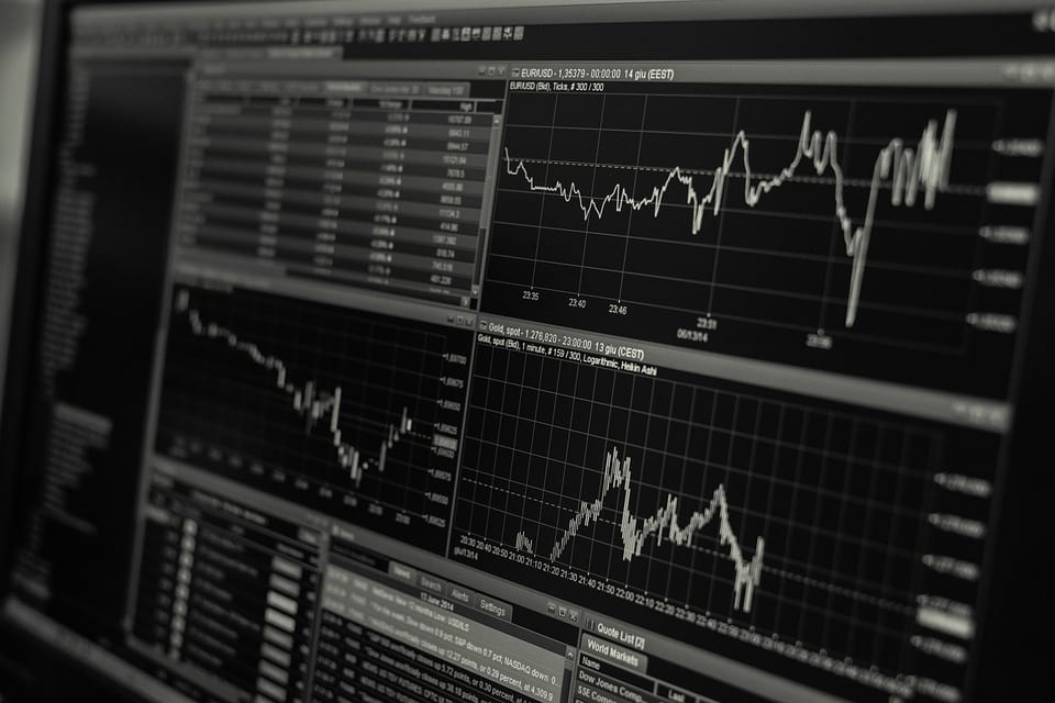 Aktien: Belastungsfaktoren sind bekannt – nur die Dimension nicht