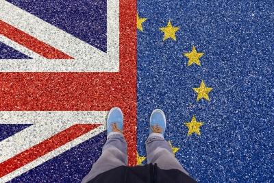 Der Brexit wird immer mehr zur Farce.