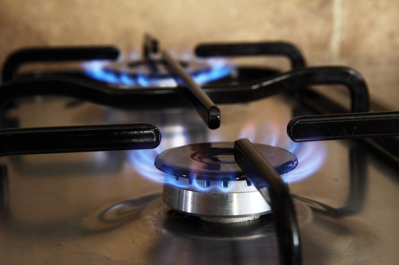 Saisonaler Trade auf Erdgas