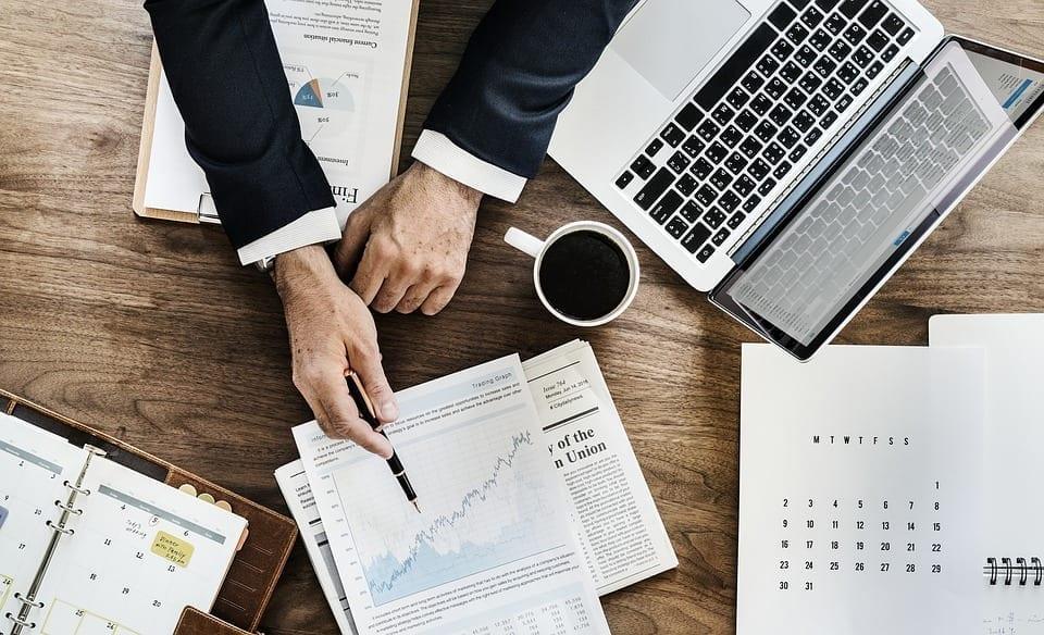 Bilanz 2018. Performance des Aktien-Portfolios
