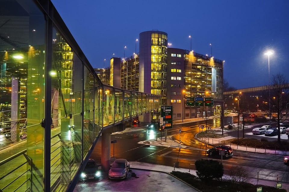 Der Alpha Strategie auf dem Anlegertag Düsseldorf