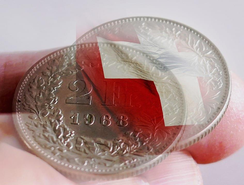 Saisonaler Handel auf Spread Australischer Dollar und Schweizer Franken