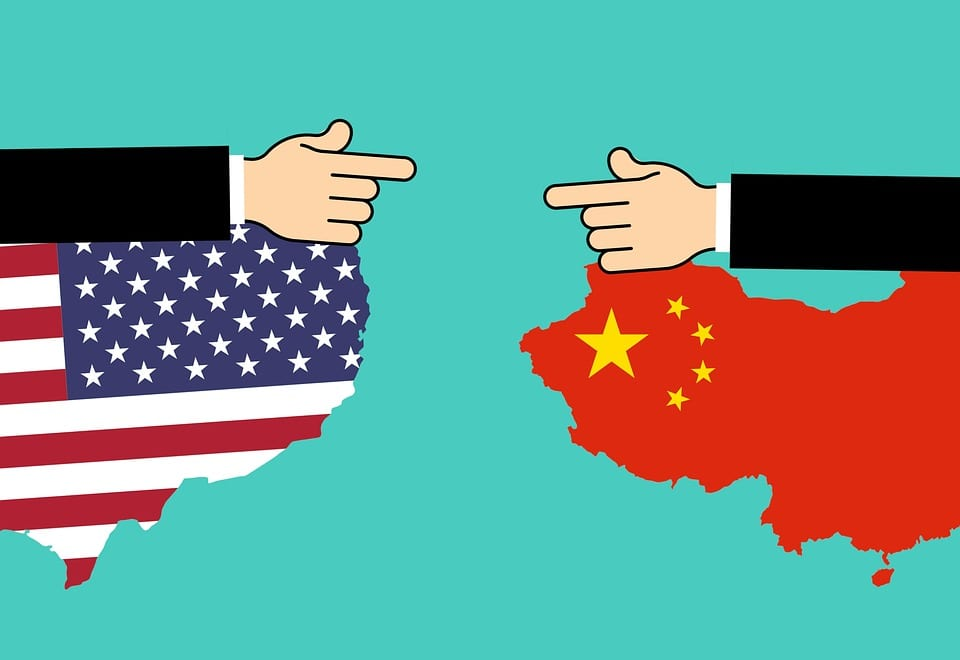 USA vs. China: Was die Strafzölle bislang brachten