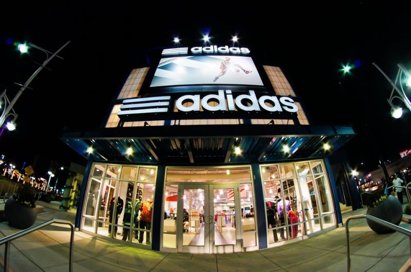 Adidas mit Nachschubproblemen