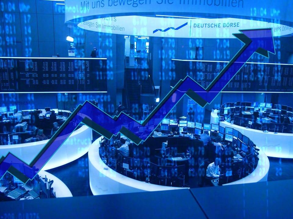 Aktien: Aufwärts, seitwärts und nun?