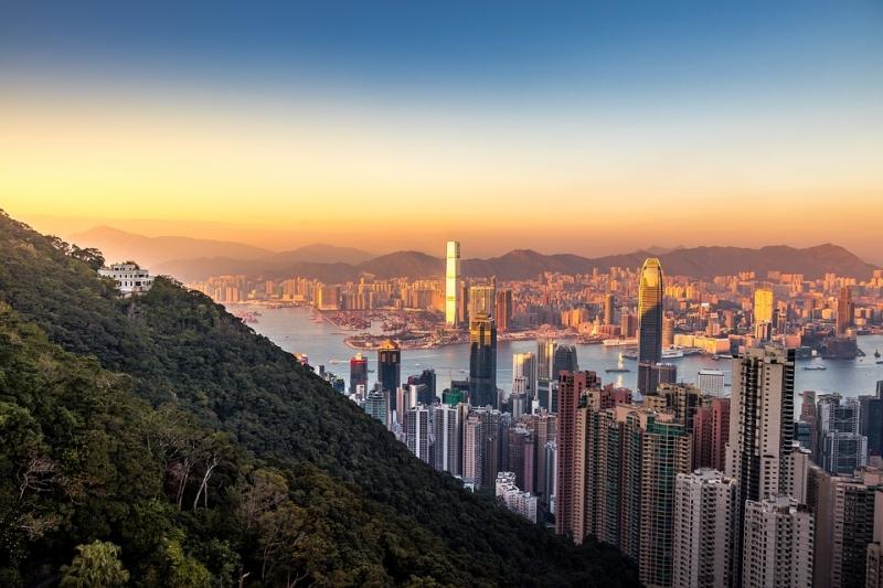 China im Blick: Immobilienwerte vor neuem Schwung?