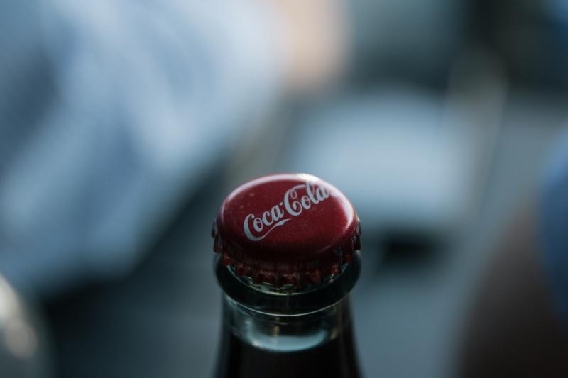 Coca-Cola wieder aktiv am Primärmarkt