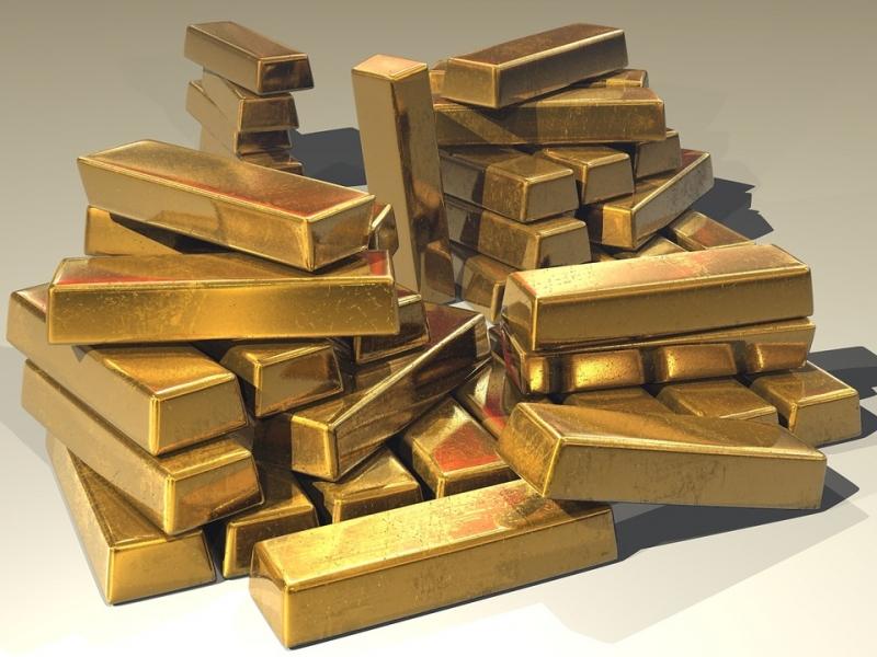 Goldmarkt: Aussichten bleiben attraktiv