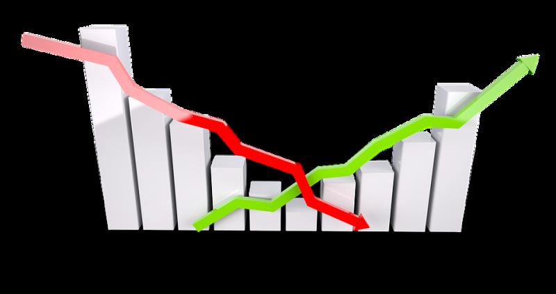 Aktien: Mitten im Zahlenreigen