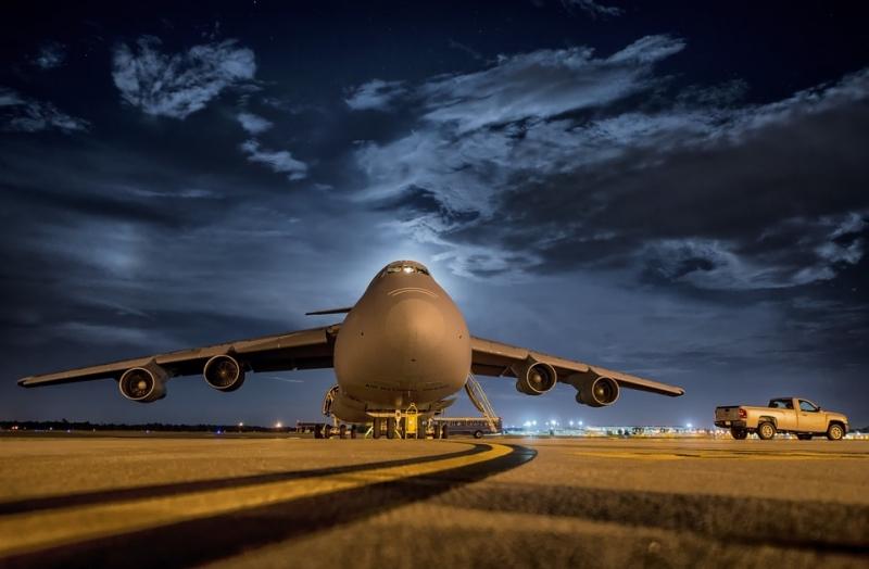 Bei Boeing bleibt es problematisch