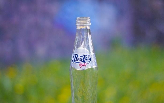 PepsiCo: Snack sei Dank