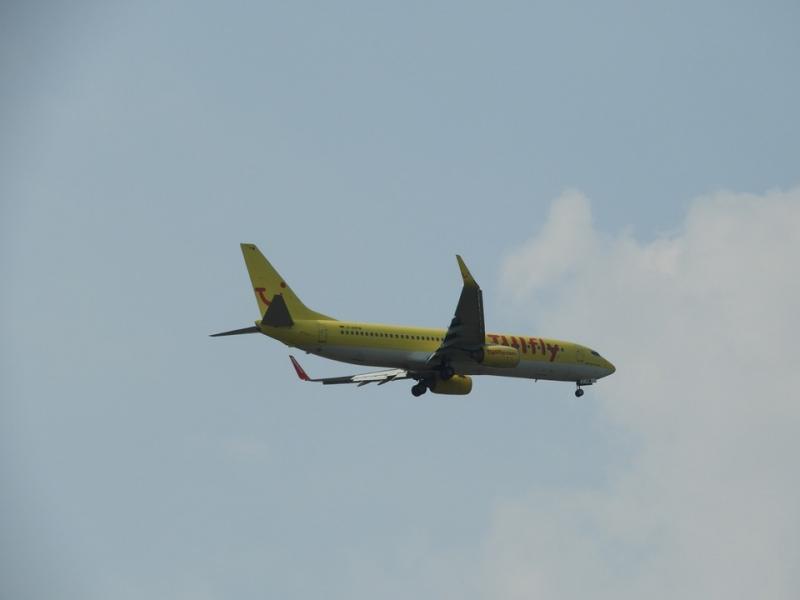 Boeing-Desaster kratzt auch an TUI