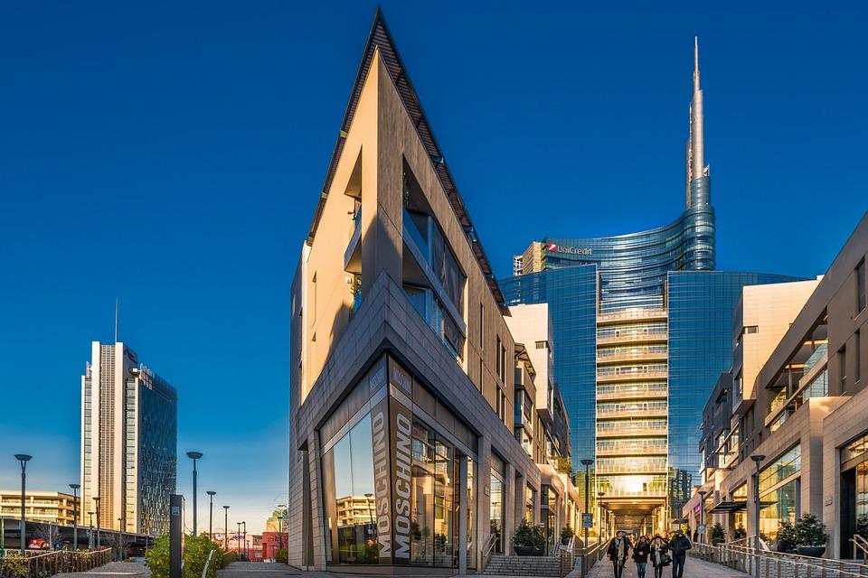 die nächste Ratingeinschätzung für Italiens Staatsschulden