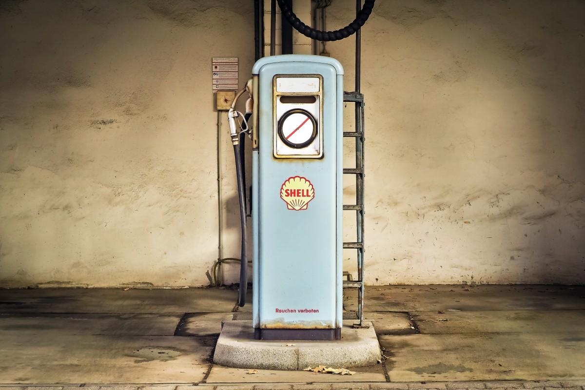Shell trotzt Ölpreis-Druck